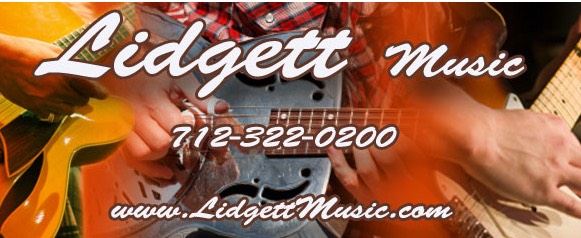 lidgettmusic